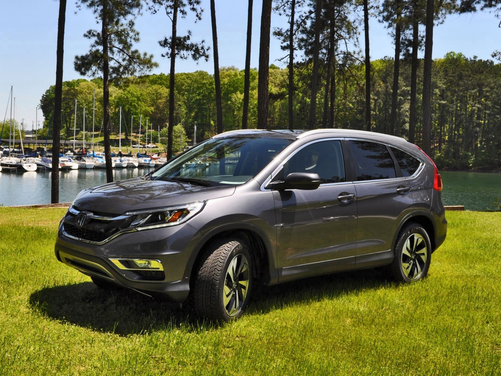2015 honda cr v touring awd review 13. Black Bedroom Furniture Sets. Home Design Ideas