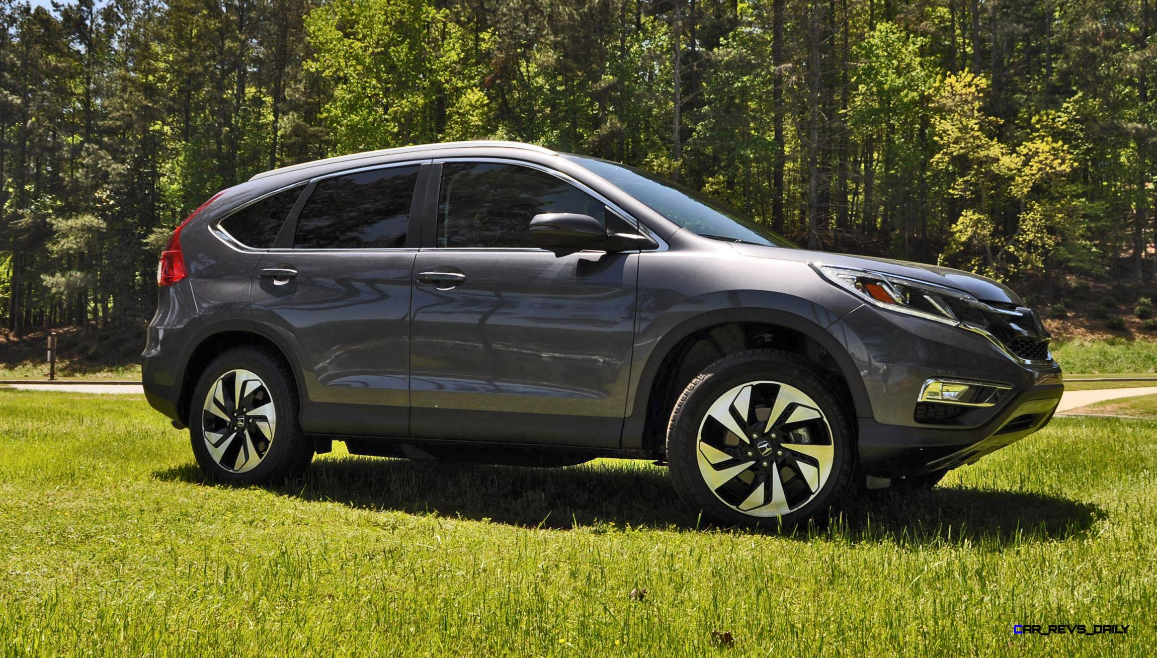 2015 honda cr v touring awd review 47. Black Bedroom Furniture Sets. Home Design Ideas