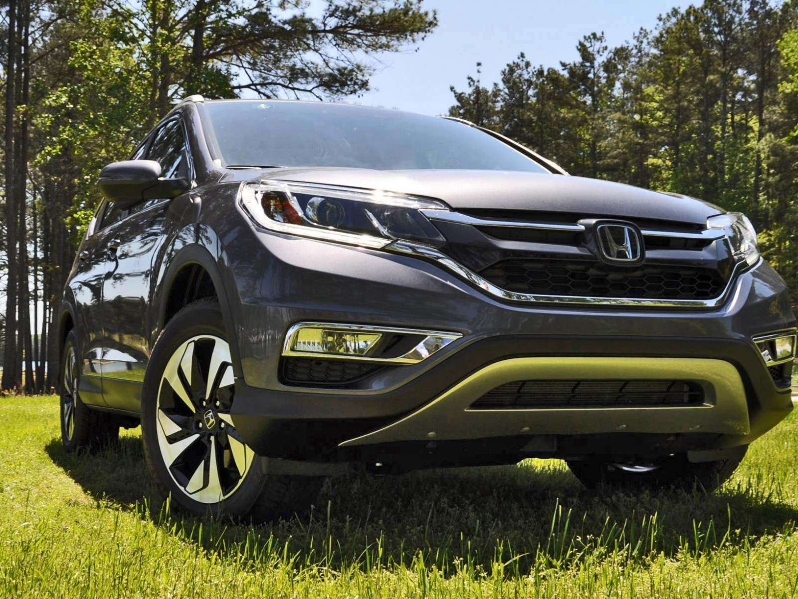 2015 honda cr v touring awd review 53. Black Bedroom Furniture Sets. Home Design Ideas