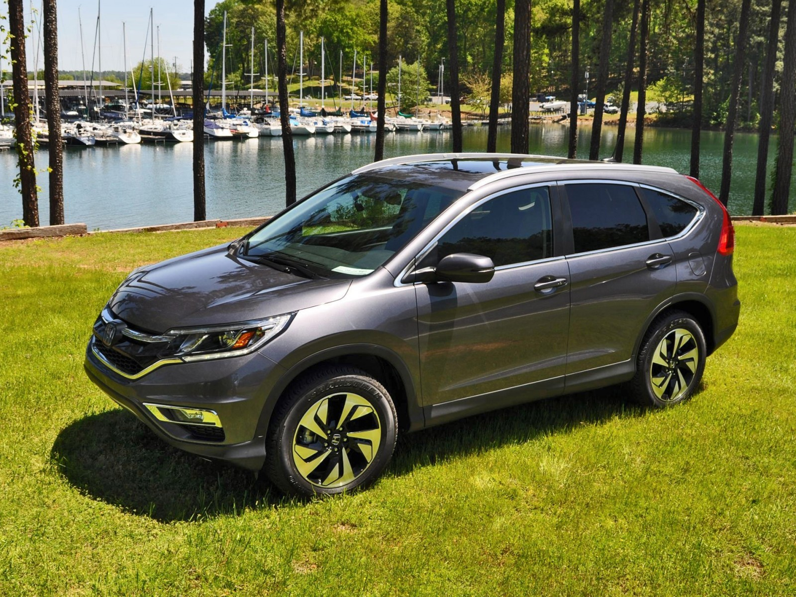 2015 honda cr v touring awd review 61. Black Bedroom Furniture Sets. Home Design Ideas