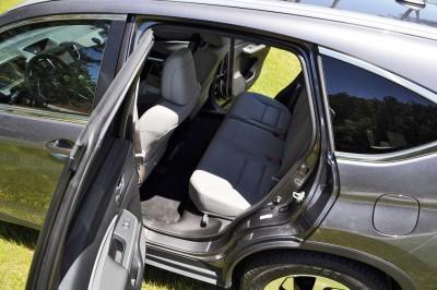 2015 Honda CR-V Touring AWD Review 70