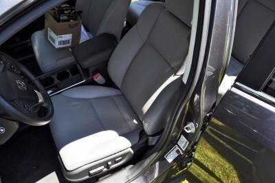 2015 Honda CR-V Touring AWD Review 74