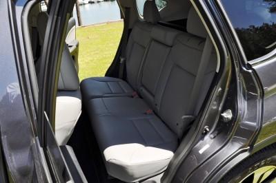 2015 Honda CR-V Touring AWD Review 75