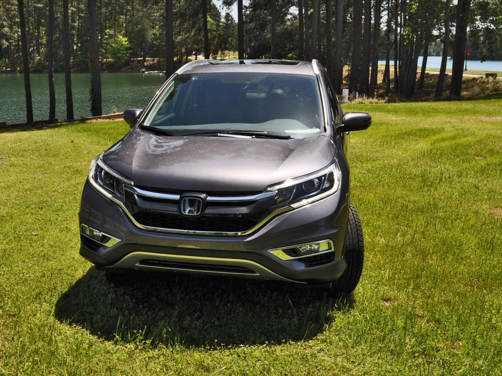 2015 honda cr v touring awd review 8. Black Bedroom Furniture Sets. Home Design Ideas