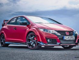 2015 Honda Civic Type R – European Launch Gallery in 104 Gorgeous Photos