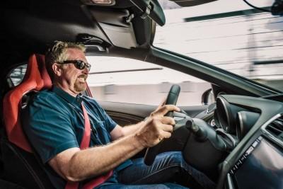 2015 Honda Civic Type R European Dynamic Launch 64