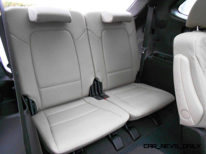 2015 Hyundai Santa Fe Limited AWD 9