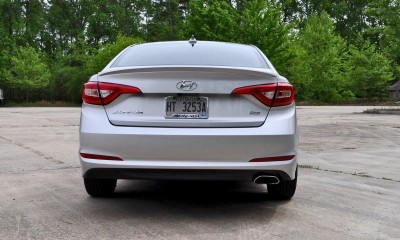 2015 Hyundai Sonata ECO Review 10