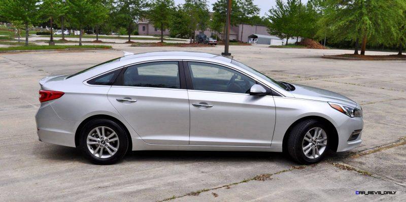 2015 Hyundai Sonata ECO Review 15