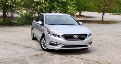 2015 Hyundai Sonata ECO Review 21