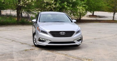 2015 Hyundai Sonata ECO Review 22