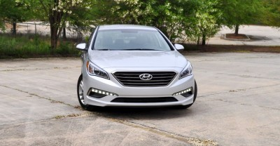 2015 Hyundai Sonata ECO Review 23