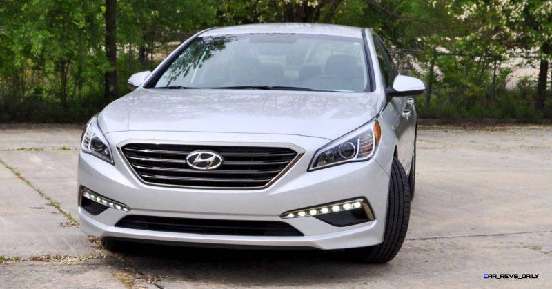 2015 Hyundai Sonata ECO Review 27