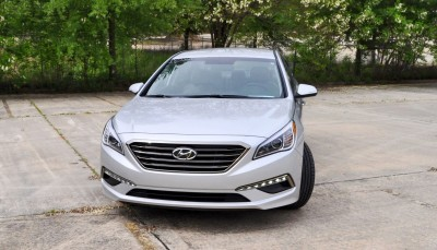 2015 Hyundai Sonata ECO Review 29