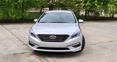 2015 Hyundai Sonata ECO Review 30