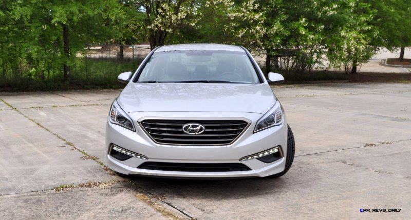 2015 Hyundai Sonata ECO Review 31