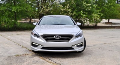 2015 Hyundai Sonata ECO Review 32
