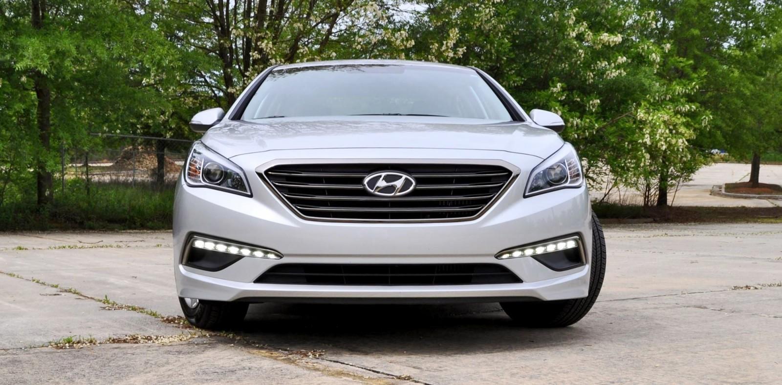 2015 Hyundai Sonata ECO Review 19   2015 Hyundai Sonata Eco