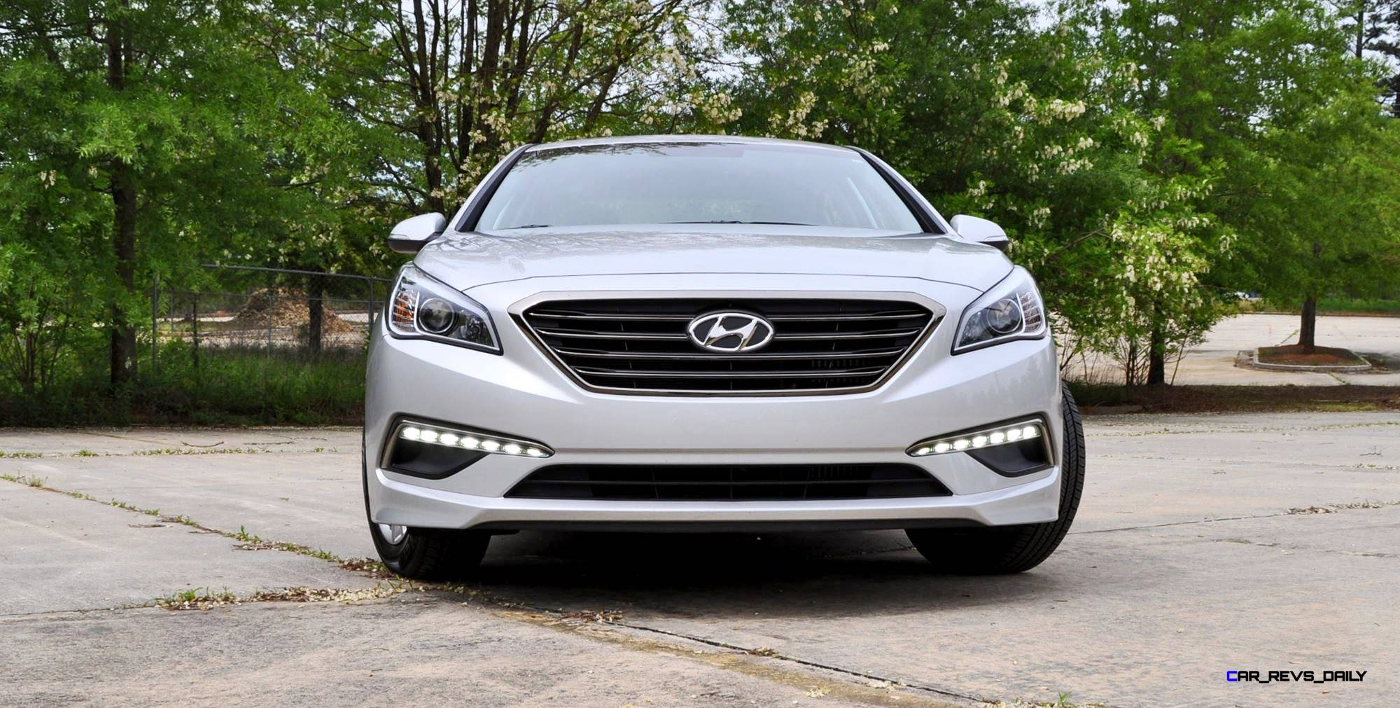 2017 Hyundai Sonata Eco Review 36