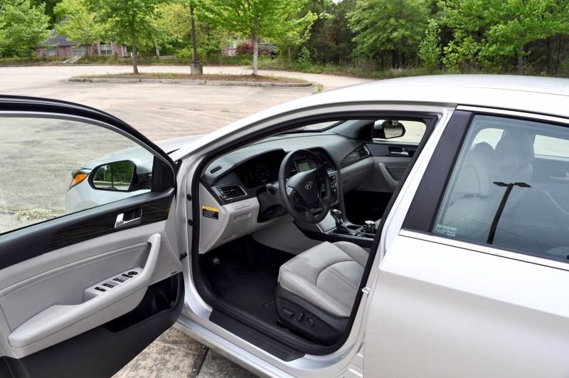 2015 Hyundai Sonata ECO Review 37