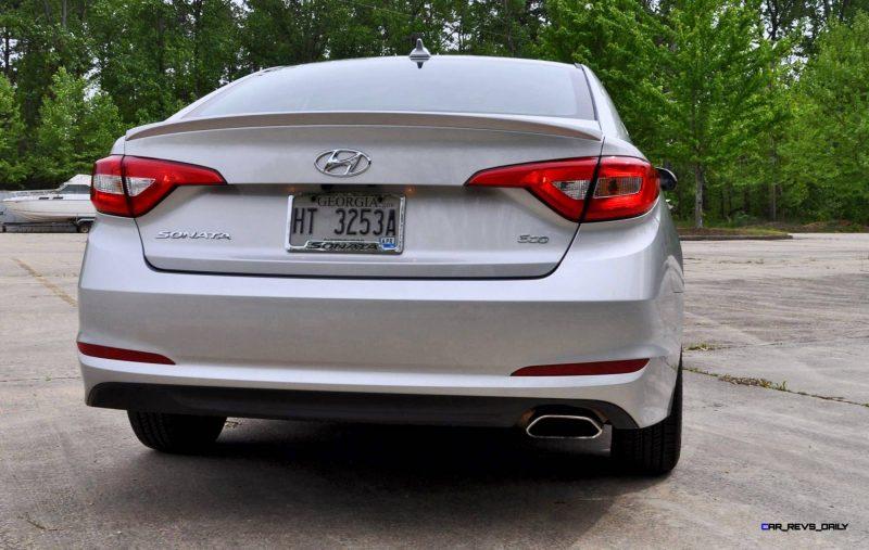 2015 Hyundai Sonata ECO Review 41