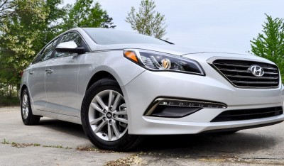 2015 Hyundai Sonata ECO Review 44