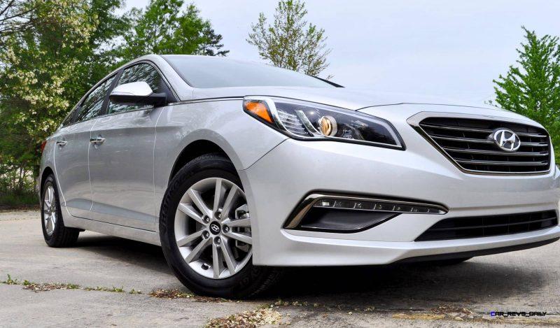 2015 Hyundai Sonata ECO Review 44