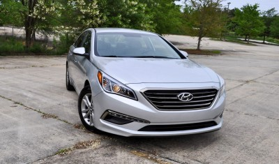 2015 Hyundai Sonata ECO Review 46