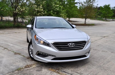 2015 Hyundai Sonata ECO Review 47