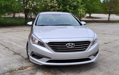 2015 Hyundai Sonata ECO Review 49