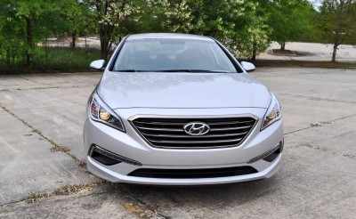 2015 Hyundai Sonata ECO Review 50
