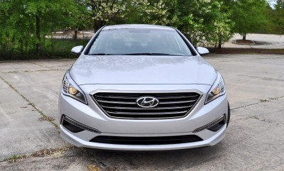 2015 Hyundai Sonata ECO Review 51