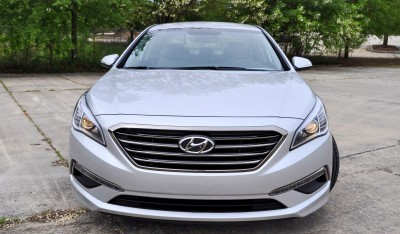 2015 Hyundai Sonata ECO Review 52