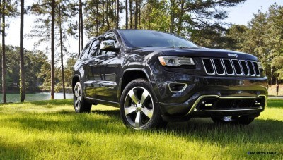 2015 Jeep Grand Cherokee EcoDiesel 10