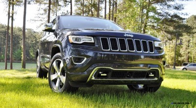 2015 Jeep Grand Cherokee EcoDiesel 11