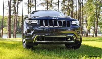 2015 Jeep Grand Cherokee EcoDiesel 12