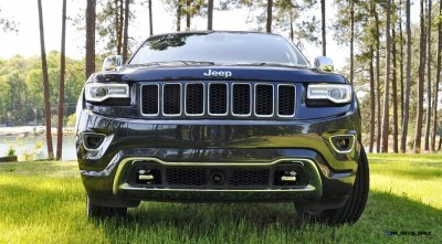 2015 Jeep Grand Cherokee EcoDiesel 15