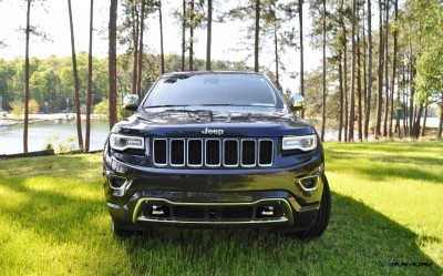 2015 Jeep Grand Cherokee EcoDiesel 16
