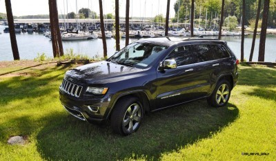2015 Jeep Grand Cherokee EcoDiesel 19