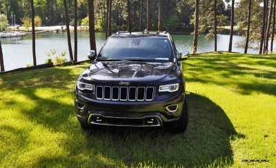 2015 Jeep Grand Cherokee EcoDiesel 21