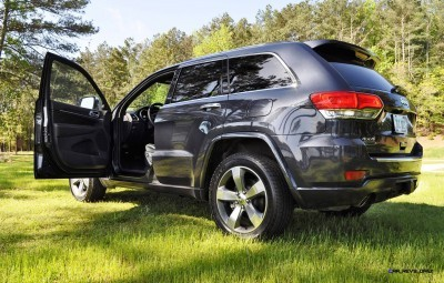 2015 Jeep Grand Cherokee EcoDiesel 23