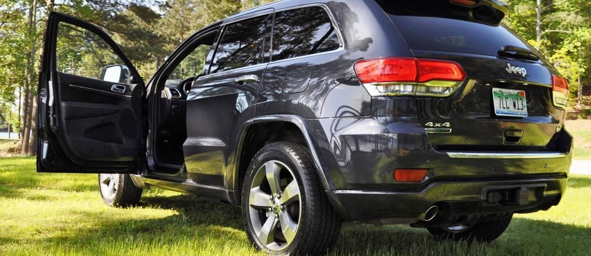 2015 Jeep Grand Cherokee EcoDiesel 24