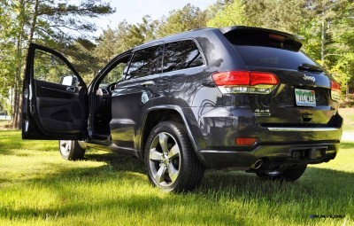 2015 Jeep Grand Cherokee EcoDiesel 24