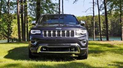 2015 Jeep Grand Cherokee EcoDiesel 25