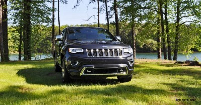 2015 Jeep Grand Cherokee EcoDiesel 26