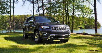 2015 Jeep Grand Cherokee EcoDiesel 27