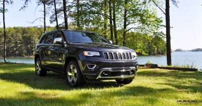 2015 Jeep Grand Cherokee EcoDiesel 28