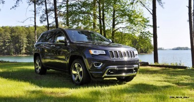 2015 Jeep Grand Cherokee EcoDiesel 29