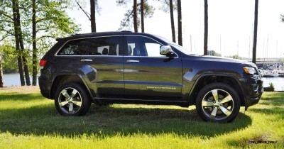 2015 Jeep Grand Cherokee EcoDiesel 30