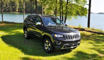2015 Jeep Grand Cherokee EcoDiesel 32
